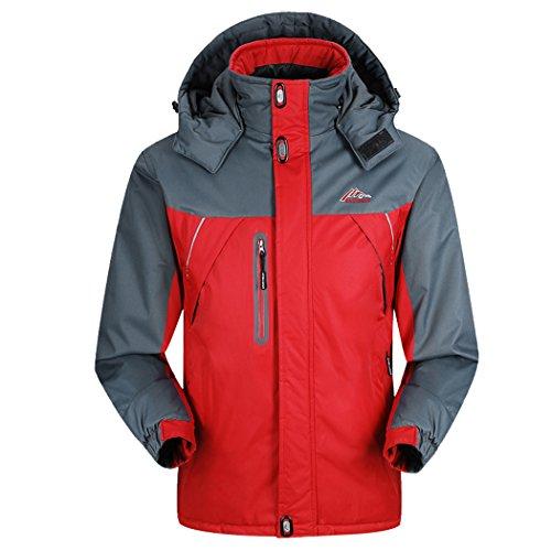 walk-leader-abrigo-cuello-redondo-manga-larga-para-hombre-rojo-red-men-xxxx-large