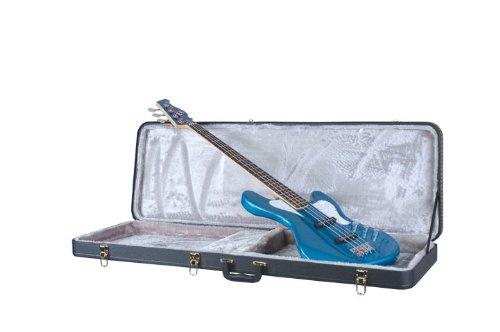 Guardian Cg-018-B Hardshell Case, Electric Bass