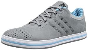 Adidas  Zeitfrei, Chaussures de fitness outdoor homme - Gris - Grau (Tech Grey F12 / Light Aqua / Black 1), 42 EU