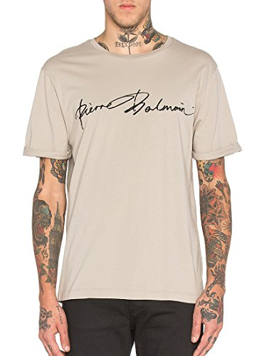 pierre-balmain-mens-pb-signature-t-shirt-khaki-t-shirt-52-us-42