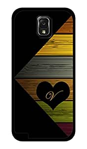 Samsung Galaxy Note 3 Printed Back Cover
