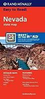 Rand McNally Nevada: State Map