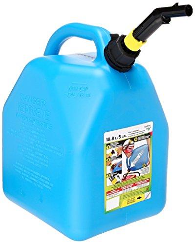 Scepter 05092 5-Gallon Kerosene Can (Kerosene Can compare prices)