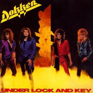 Under Lock and Key by Dokken (1992-05-13)