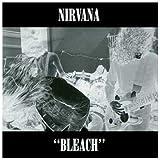 Bleach by Nirvana [Music CD]