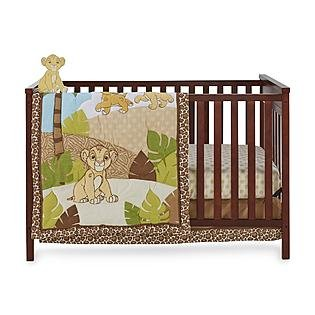 The Lion King Bedding Tktb