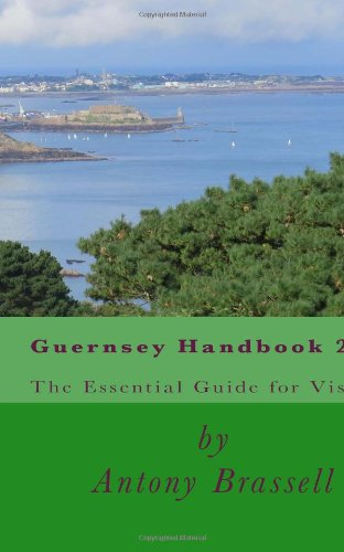 Guernsey Activities And Places To Visit border=
