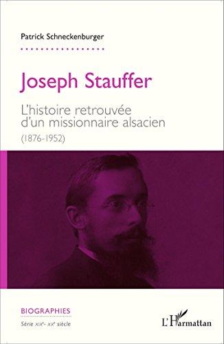 Joseph Stauffer
