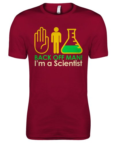 Meta Cortex T-shirts - Top - Donna rosso scuro Medium