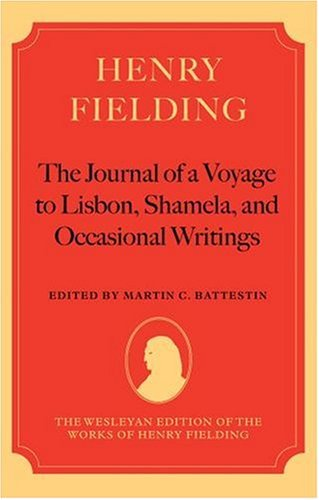 critical essays on henry fielding
