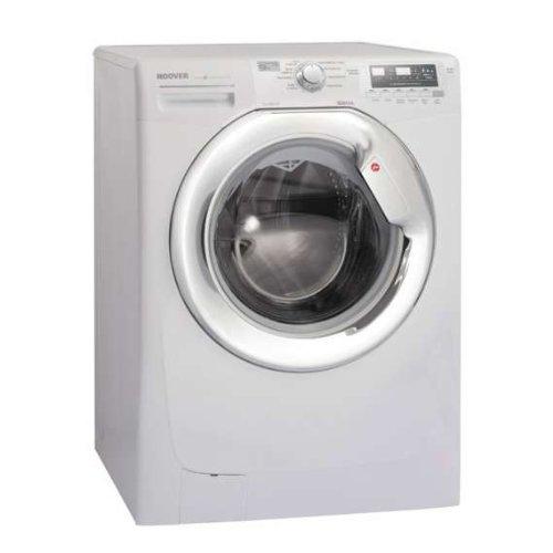 Hoover DYN 9164 DPG Waschmaschine Frontlader / A+++ A / 1600 UpM / 9 kg / Weiß / Digitaldisplay / Invertertechnologie
