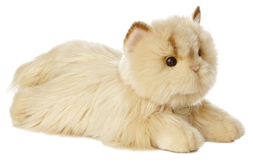 "Aurora World Miyoni Persian Cat 11"" Plush"