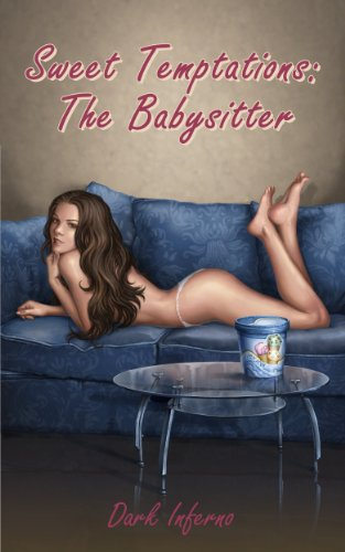 Sweet Temptations: The Babysitter, by L.M. Mountford