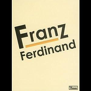 Franz Ferdinand [DVD]