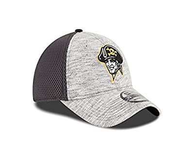 MLB Pittsburgh Pirates 2016 Clubhouse 39Thirty Stretch Fit Cap