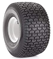 Carlisle Turf Saver Lawn Tire 18 x 6.5 -...