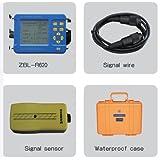 ZBL-R620 Concrete Rebar Locator Scanner