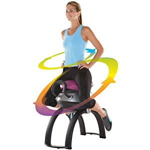 rodeo exercise machine reviews
