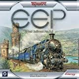 Eep3 Virtual Railroad - PC