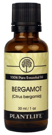 Bergamot 100% Pure Essential Oil - 30 ml