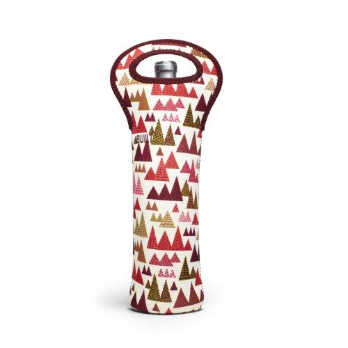 4 Bottle Wine Refrigerator front-116947
