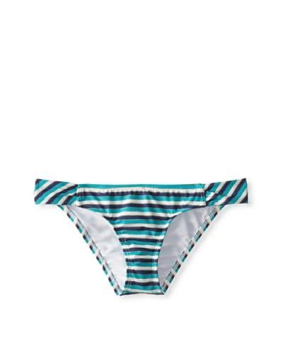 Ella Moss Women's Portofino Tab Side Pant