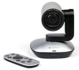 Logitech Logitech PTZ Pro Camera - USB HD 1080p PTZ Video Camera(960-001021)
