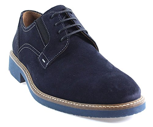 Lloyd, Scarpe stringate uomo Blu blu, Blu (blu), 44 eu