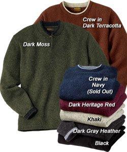 Woolrich Men's Bear Pass Wool Henley Sweater - Buy Woolrich Men's Bear Pass Wool Henley Sweater - Purchase Woolrich Men's Bear Pass Wool Henley Sweater (Woolrich, Woolrich Sweaters, Woolrich Mens Sweaters, Apparel, Departments, Men, Sweaters, Mens Sweaters)
