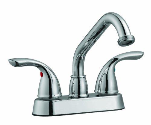 Design House 525139 Ashland Laundry Tub Faucet, Polished Chrome (Wash House Faucet compare prices)