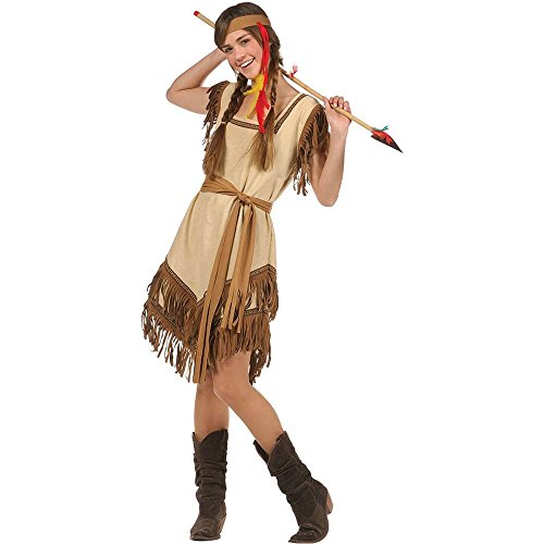 Indian Princess Teen Costume - Teen (16-18)