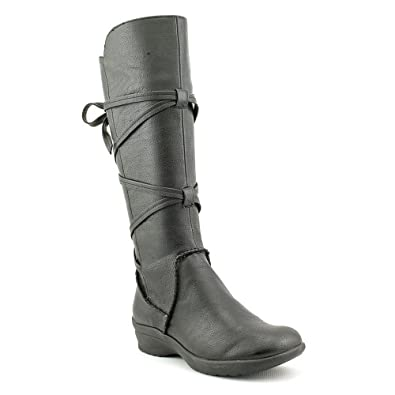 Softspots Women's Jenni Boot 6 B(M) US Black