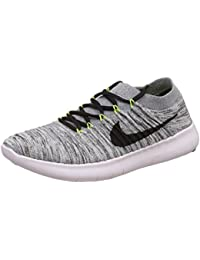 39a185b247350 NIKE MEN FREE RN FLYKNIT RUNNING SHOES price at Flipkart, Snapdeal ...