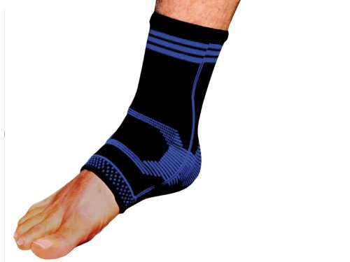 Pro-Tec Gel Force Ankle Support