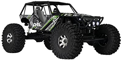 Axial Racing RTR 1/10 Wraith Electric 4WD Rock Racer