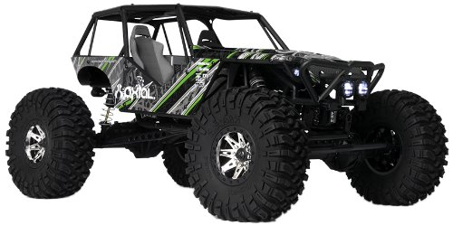 Axial Wraith 1:10 Scale 4WD Rock