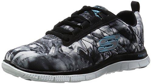 SkechersFlex-Appeal-Cosmic-Rays-Zapatillas-de-running-mujer