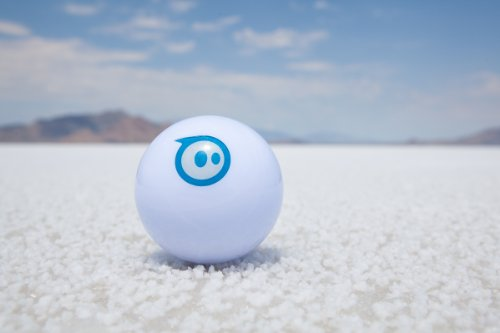 Sphero 2.0 App Controlled Robotic Ball