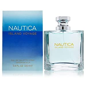 Nautica Island Voyage By Nautica For Men
