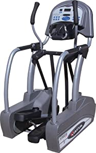 Quantum Fitness 210H Stride Total Body Elliptical Trainer