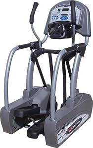 Quantum Fitness 210H Stride Total Body Elliptical Trainer