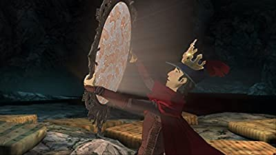 King's Quest: Complete Collection - PS3 [Digital Code]