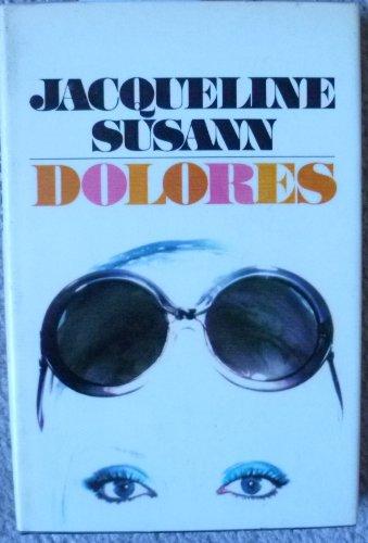 Dolores by Jacqueline Susann
