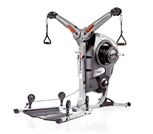 Bowflex Revolution FT Home Gym