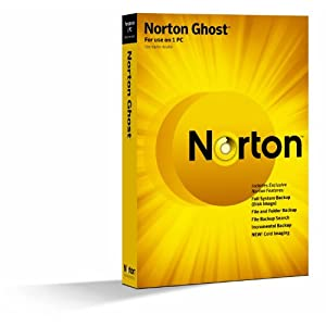 Norton Ghost 15.0 - 1 PC