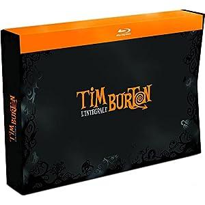 Tim Burton - L'intégrale (18 films) [Édition Limitée]