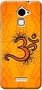 Fashionury Printed Back Case Cover For Coolpad Note3 Lite -Print19489