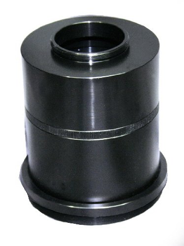 "Large Chip Field Flattener For Feather Touch 3"" Focuser"