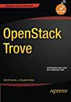 OpenStack Trove Front Cover