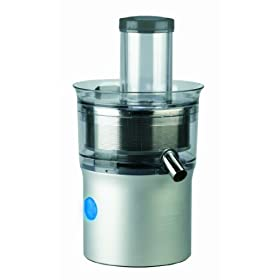 DeLonghi DJE950 Die-cast Juice Extractor